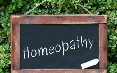 7 signs you need to see a homeopath